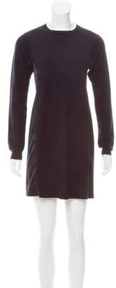 Paul & Joe Sister Wool Mini Dress