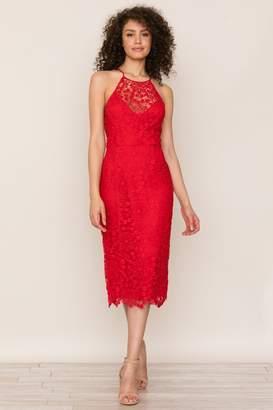 Yumi Kim Shes Mine Lace Dress