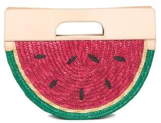 Alice + Olivia Donna Watermelon Handle Bag