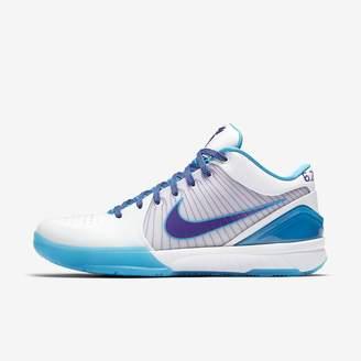 check out 339fb 0527e Nike Basketball Shoe Kobe IV Protro