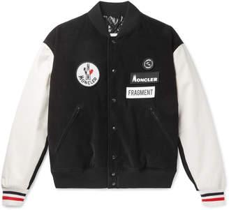 22d56e99f Leather Down Jacket Men - ShopStyle