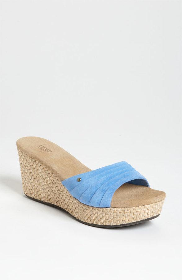 UGG 'Alvina' Sandal