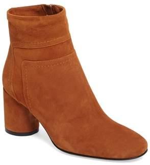 Taryn Rose Fortuna Block Heel Bootie