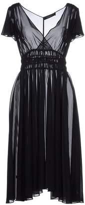 Mina Knee-length dress