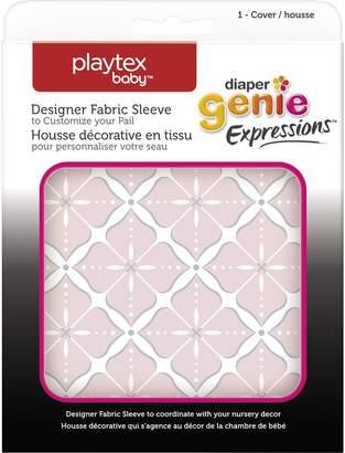 Playtex Diaper Genie Expressions Diaper Pail Fabric Sleeve