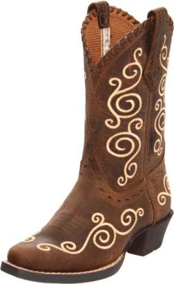 Ariat Kids' Shelleen Western Boot (Toddler/Little Kid/Big Kid)