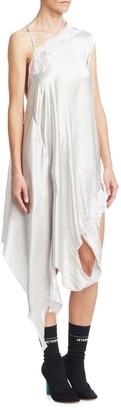 Vetements Granny Slip Dress