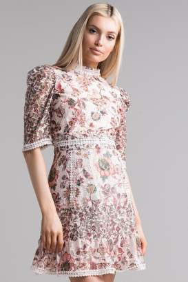 Just Me Fall Perfection Dress