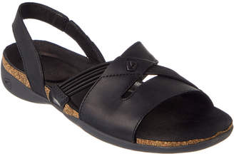 Keen Women's Dauntless Leather Sandal