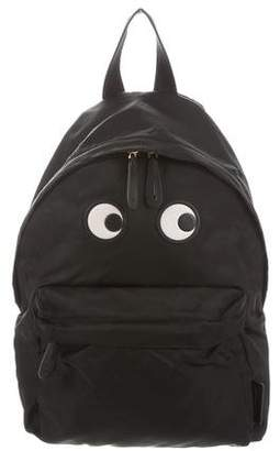 Anya Hindmarch Imperial Eyes Backpack