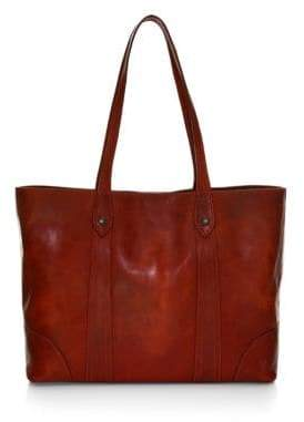 Frye Melissa Antique Leather Tote