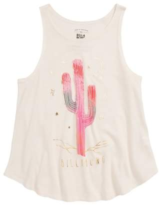 Billabong Desert Sky Graphic Tank