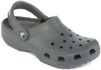 Crocs Unisex Adult Classic Clogs Slip-on Round Toe