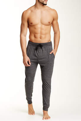 Bottoms Out Tapered Knit Jogger $38 thestylecure.com