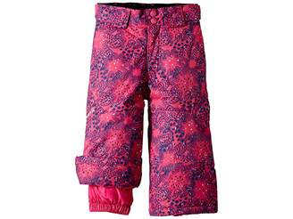 Kamik Boomer Carousel Winter Pants (Toddler/Little Kids/Big Kids)