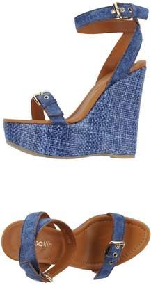 Ballin Sandals - Item 11103523XF