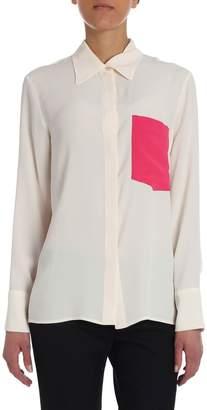 Jucca Patch Pocket Shirt