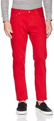 Calvin Klein Jeans Men's Slim Fit Denim Jean