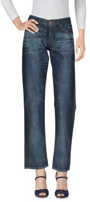 J Brand Denim trousers
