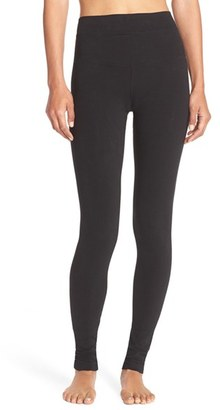 Women's Hard Tail High Rise Leggings $59 thestylecure.com