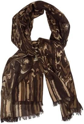 Saint Laurent Wool scarf