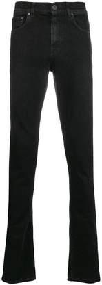 Kent & Curwen Eastwell slim-fit jeans