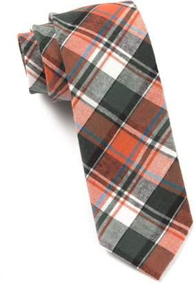 The Tie Bar Sierra Plaid