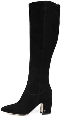Sam Edelman Tall Black Boot