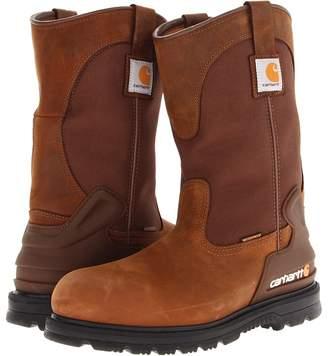 Carhartt 11 Bison Waterproof Work Boot Men's Work Boots