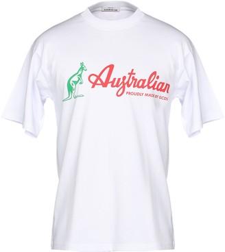 GCDS T-shirts - Item 12231355LT
