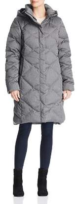 The North Face Miss Metro Down Parka II
