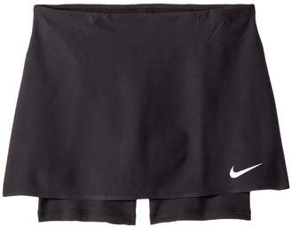Nike Power Tennis Skirt Girl's Skirt