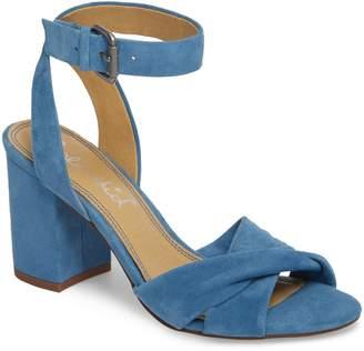 Splendid Fairy Block Heel Sandal