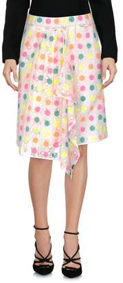 Ter Et Bantine Knee length skirt