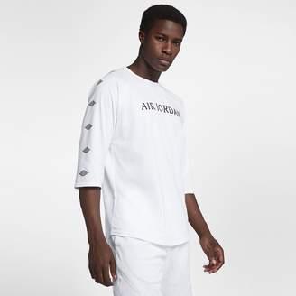 Jordan Sportswear Wings Men's 3/4 Sleeve T-Shirt