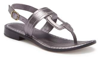Bernardo Teagan Leather Sandal