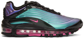 Nike Purple Air Max Deluxe Sneakers