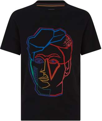 Paul Smith Artist Studio T-Shirt