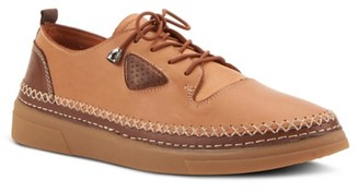 Spring Step Libralow Platform Sneaker