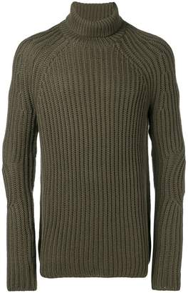 Neil Barrett turtle neck jumper