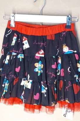 Desigual Reversible Badalona Skirt