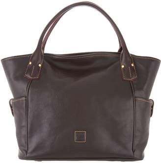 Dooney & Bourke Florentine Leather Kristen Tote