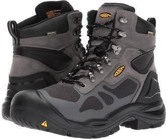 Keen Concord 6 Waterproof Men's Work Boots