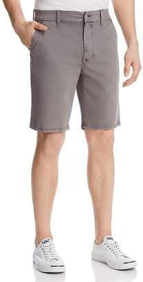Joe's Jeans Twill Regular Fit Shorts