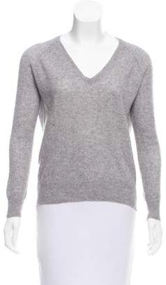 360 Cashmere Patterned Cashmere Sweater