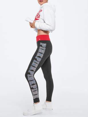 PINK Cotton Logo Legging