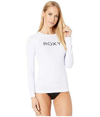 Roxy Surf Long Sleeve Rashguard