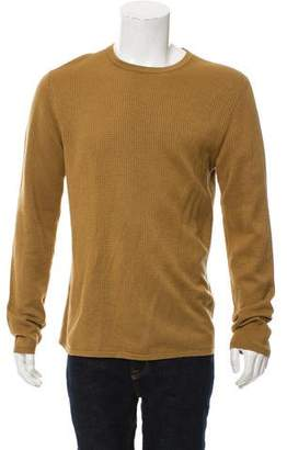 Marc Jacobs Silk and Cashmere-Blend Sweater