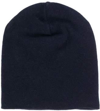 Ma Ry Ya Ma'ry'ya colour block knitted hat