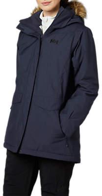Snowbird Women's Ski Jacket, Graphite Blue